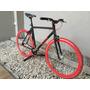 Bicicleta Fixie Rodado 28. Marca Sbk