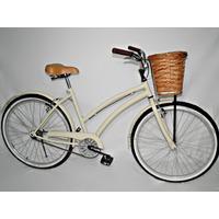 Bicicletas Playeras Dama Full Retro Vintage Oferta Trp Bikes