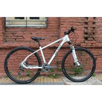Bicicleta Olmo Raven R20 Rodado 29 27 Vel . Planet Cycle.