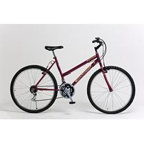 Bicicleta Todo Terreno Rod 26 Dama Con Cambios