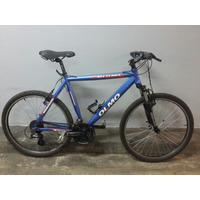 Bicicleta Olmo All Terraza Muy Poco Uso En Capital Federal