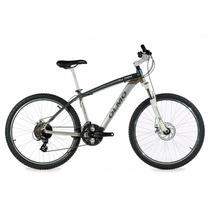 Bicicleta Olmo Alterra Attack Con Disco Aluminio Venton