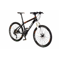 Bicicleta Mountain Bike - Olmo - Vortex V20 - Livin!