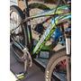 Bicicleta Venzo Amphion Rod 29 Shimano Deore 20 V Susp Disco