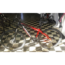 Bicicleta Mtb Look Rod 29 Shimano 24 Vel