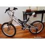 Bicicleta Aurora Doble Amortiguacion Vendo O Permuto