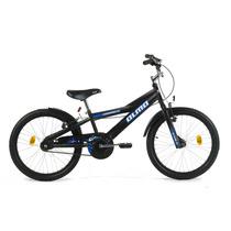 Bicicleta Olmo Cosmobots Bmx Infantil Rodado 20 Original New