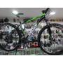 Bicicleta Mtb Venzo Vulcan Rodado 29-30vel Deore Hidraulicos