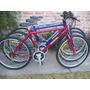Bicicleta Mountain Bike Keirin Dama O Varon Ro: 26 18 Vei.