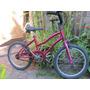 Bicicleta Rodado 16 Como Nueva