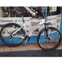 Bicicleta Mtb Venzo Talon R29 24vel Freno Disco Richard Bike