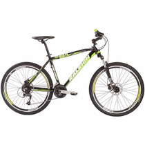 Bicicleta Raleigh Mojave 4.5 Mtb Disco Alumin 24 Vel Nuevas