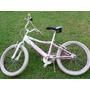 Bicicleta Niña Releigh Excelente Estado Y Calidad 16 O 20