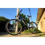 Bicicleta Usada Zenith Manta. Mountain Bike, Como 0km!!!!