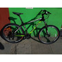 Bicicleta Fire Bird Mtb R27.5 Freno A Disco Y 24 Vel