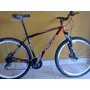 Bicicleta 29er Venzo Mx6 Freno A Discos Bell Bike La Plata