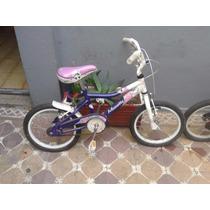 Bicicletas Rod 16 De Nena