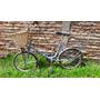 Bicicleta Aurorita Plegable Y Freno Contra Pedal..