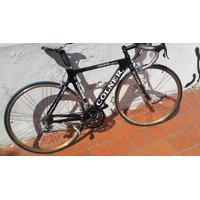 Bicicleta Colner Carbono Ruta Profesional(campagnolo Record)