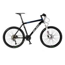 Bicicleta Olmo Vortex V10 Rodado 26 Shi 30v Deore