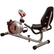 Bicicleta Magnética Semikon Te871 Rhp Recostada Envío Gratis