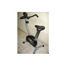 Bicicleta Fija Magnética Daiwa Excelente Estado