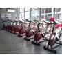 Bicicleta Fija Indoor Linea Sport Solo Por Encargue