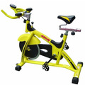 Bicicleta Fija Indoor Semikon Te 869 Profesion Envío Gratis
