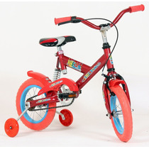 Bicicleta R 12 Nene O Nena Acero