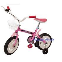 Bicicleta Infantil Monotubo Rodado 12 Piñon Libre Nena Varon