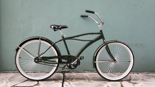 Bicicletas Playeras Choperas Damn Bikes