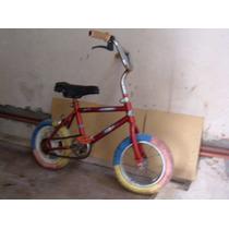 Bicicleta P/niños Rod. 12-