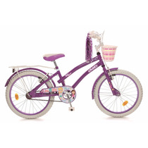 Bicicleta Infantil - Olmo - Tiny Dancers 20