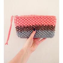Sobre Tejido Al Crochet