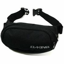 Riñonera Dakine Classic Hip Pack Trekking 2 Compartimientos