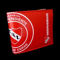Billetera Independiente En Caja