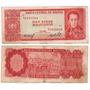 Bolivia, Billete De 100 Pesos Bolivianos