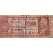 Cien Mil Pesos Bolivianos