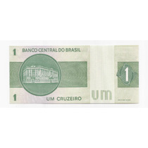 Brasil Billete De 1 Cruzeiro Sin Circular !!!!