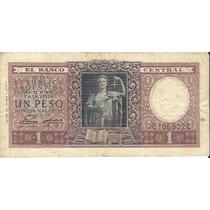Pesos Ley 12962 Y 13571 - $1