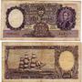 Billete 1000 Pesos Bottero 2131 Serie A Numeros Rojos Oferta