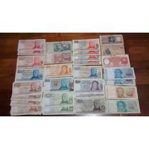 Lote De 96 Billetes Argentinos
