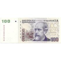 Argentina-$ 100 Convertibles-reposicion-exc