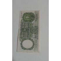 50 Pesos Ley 12.962 Y 13.571