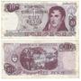 Argentina, Billete De 10 Pesos Ley 18188, Bottero 2346