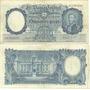 500 Pesos Moneda Nacional San Martin Joven Serie A Muy Bueno
