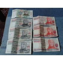 Billetes Argentinos Sin Circulacion