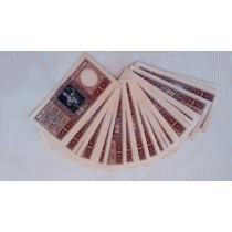 Billetes Argentinos Año 1947 1 Peso Y 50 Centavos