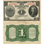Indias Holandesas 1 Gulden 1943 Xf