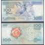 Billete Portugal 100 Escudos 1988